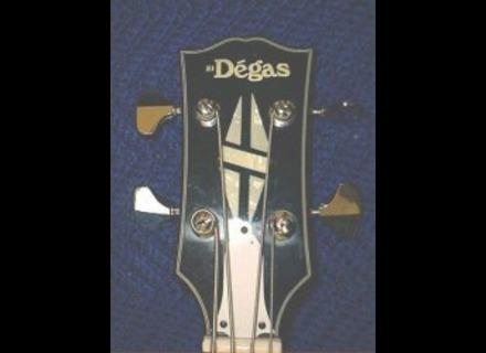 El Degas