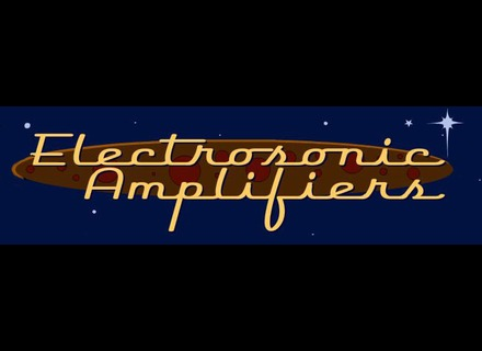 Electrosonic Amplifiers