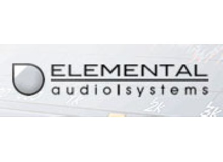 Elemental Audio Systems