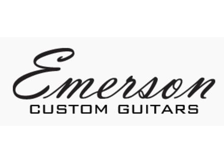 Emerson Custom