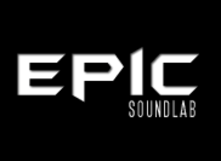 Epic Soundlab