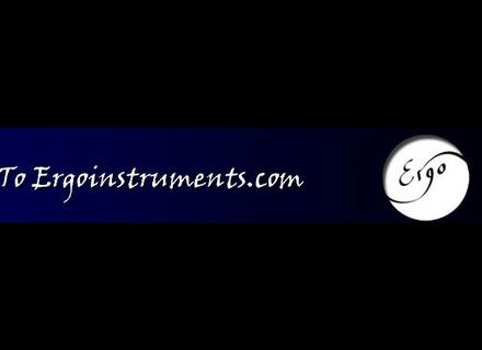 Ergo Instruments