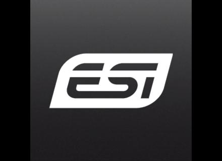 Moniteurs de studio ESI