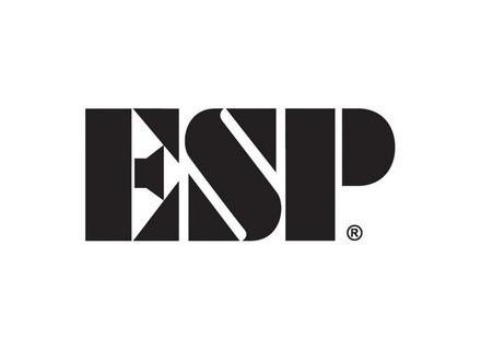 Guitares électriques Solid Body ESP