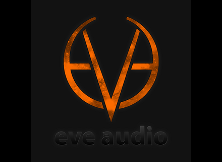 Eve Audio Studio monitors