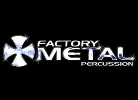Factory Metal Percussion