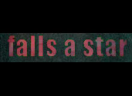Falls A Star