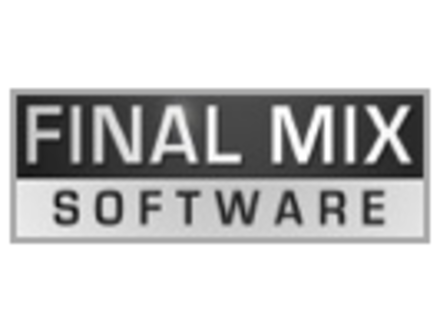 Final Mix Software