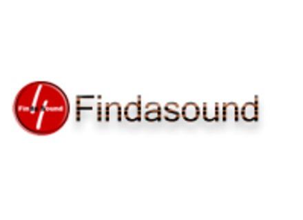 Findasound