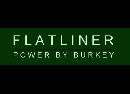 Flatliner - Powered by Burkey