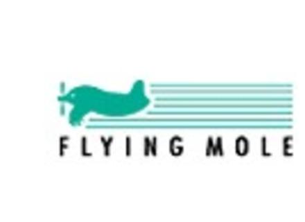 Flyng Mole