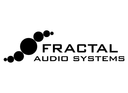 Fractal Audio Systems Guitar Amp Simulation Racks
