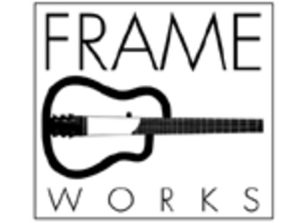 FRAMEWORKS GUITARS