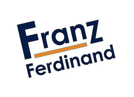 Franz Ferdinand [artiste]