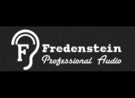Fredenstein Professional Audio