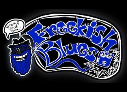 Freekish Blues