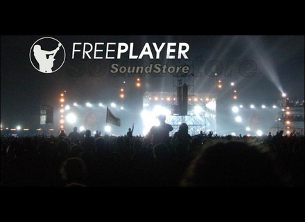 FreePlayer