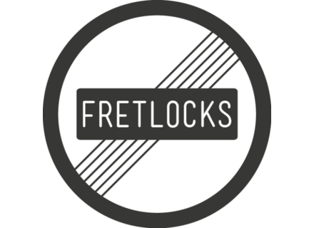 Fretlocks