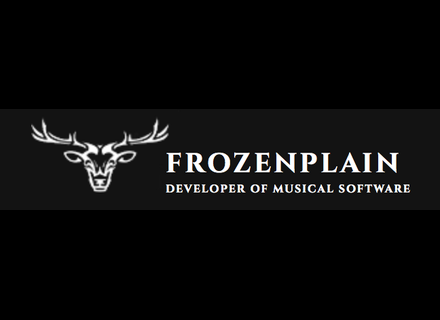 FrozenPlain
