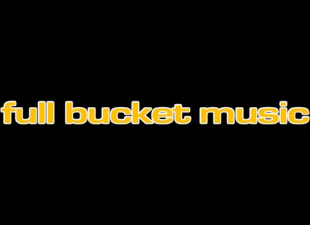 Full Bucket Music