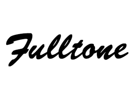 Fulltone Saturation effects pedals