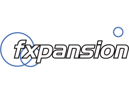 Fxpansion Drums/percussion