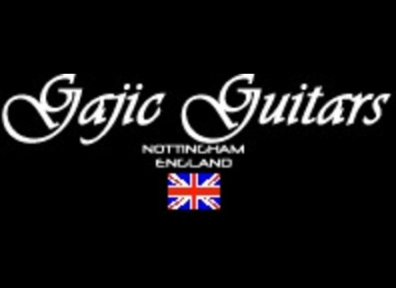 Gajic Guitars
