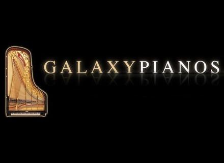Galaxy Pianos