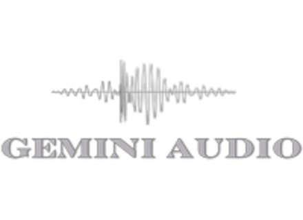 Gemini Audio