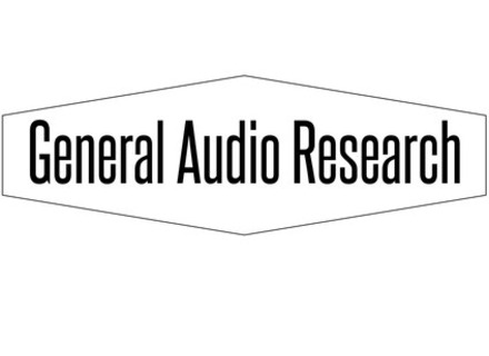 General Audio Research