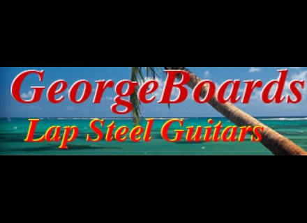 GeorgeBoards