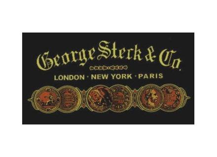 Georges Steck