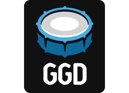 GetGood Drums