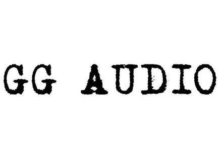 GG Audio