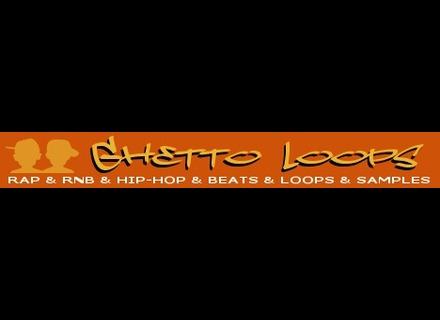 Ghettoloops - Rap Hip Hop Loops & Beats
