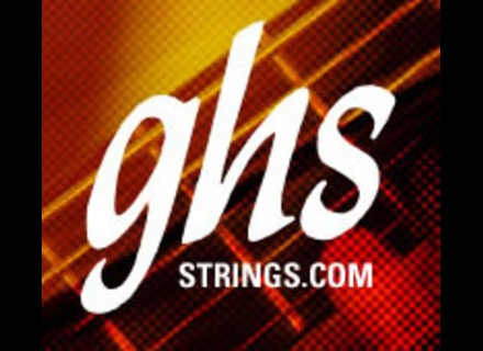 GHS Bass guitar parts and accessories