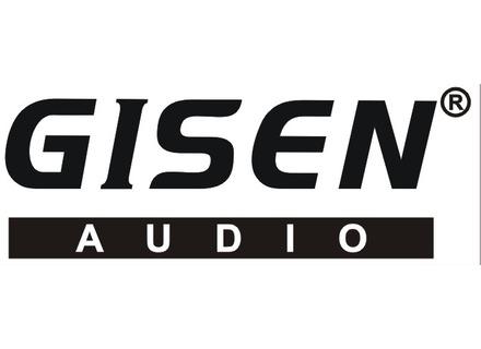 Gisen Audio