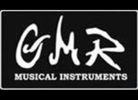 GMR Instruments