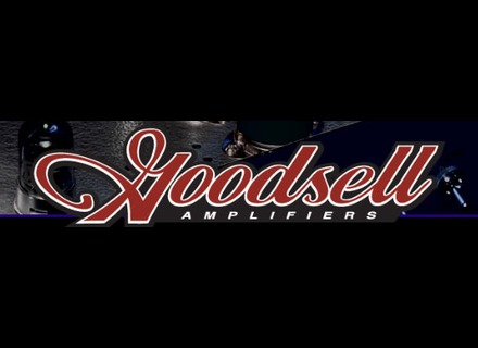 Goodsell Amps