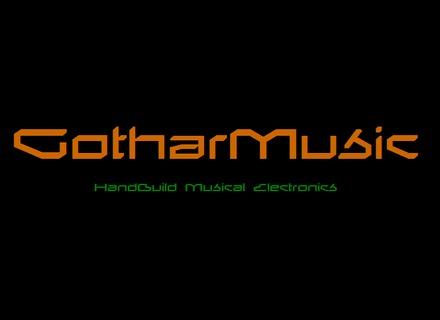 Gotharman's