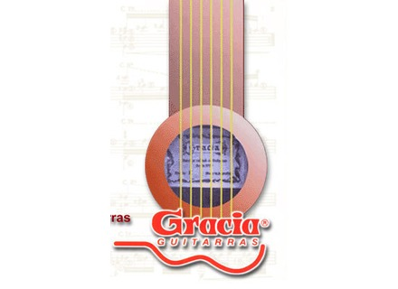 Gracia Guitarras
