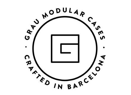 Grau Modular Cases