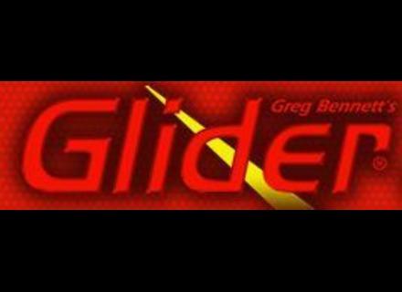Greg Bennett's Glider