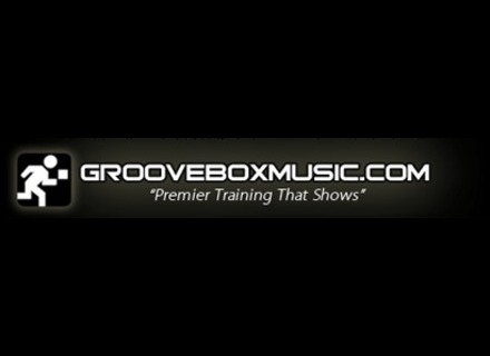 Groovebox Music
