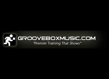 Groovebox Music