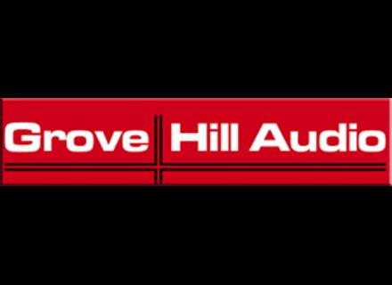 Grove Hill Audio