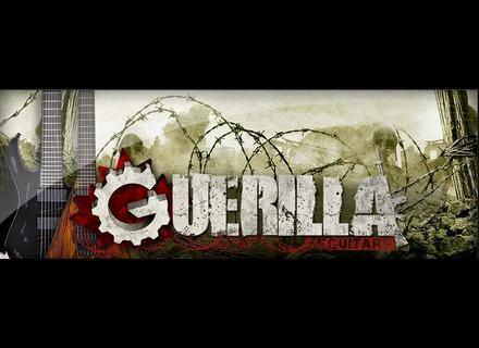 Guerilla Guitars
