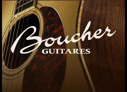 Guitares Boucher