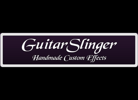 GuitarSlinger Products