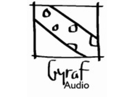 Gyraf Audio